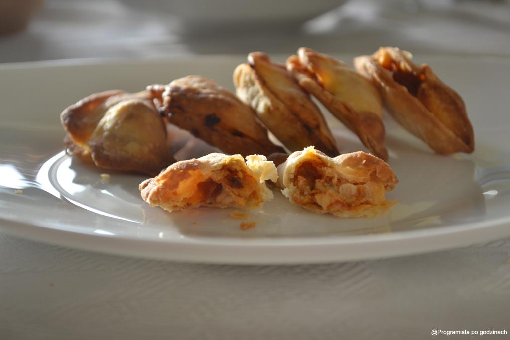 Mini Empanadas