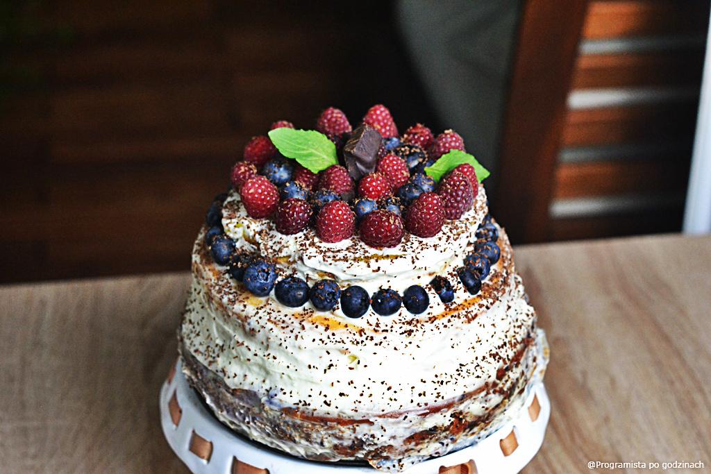 Tort sernikowy